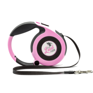 Leash Lock – PINK Edition